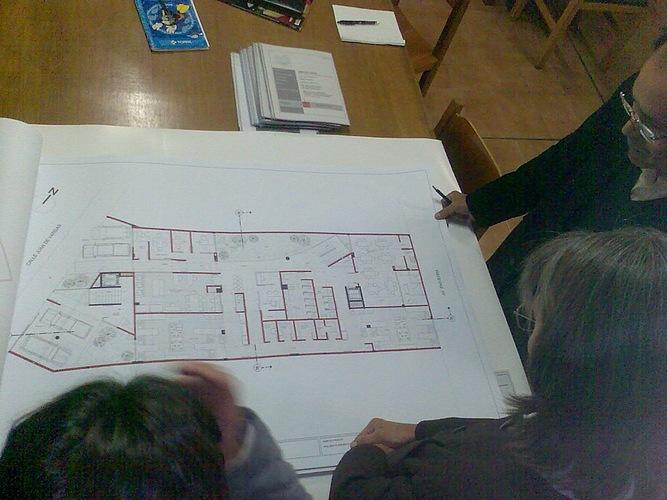 Ejemplo de Plano de Proyecto Inicial Historia:Es un ejemplo de una de ...