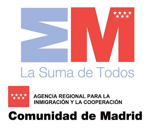 Comunidad de madrid cam for Comunidad de madrid rea